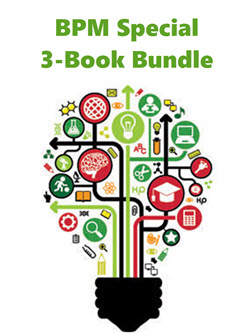 BPM Special 3-book bundle