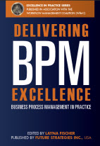 Delivering BPM Excellence